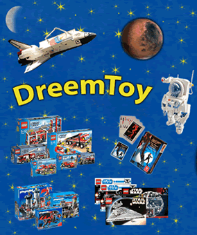 Dreemtoy Logo